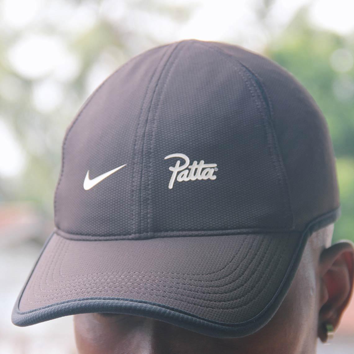 Patta Nike Air Max 95 90 Release Info + Photos  55d697c5e86