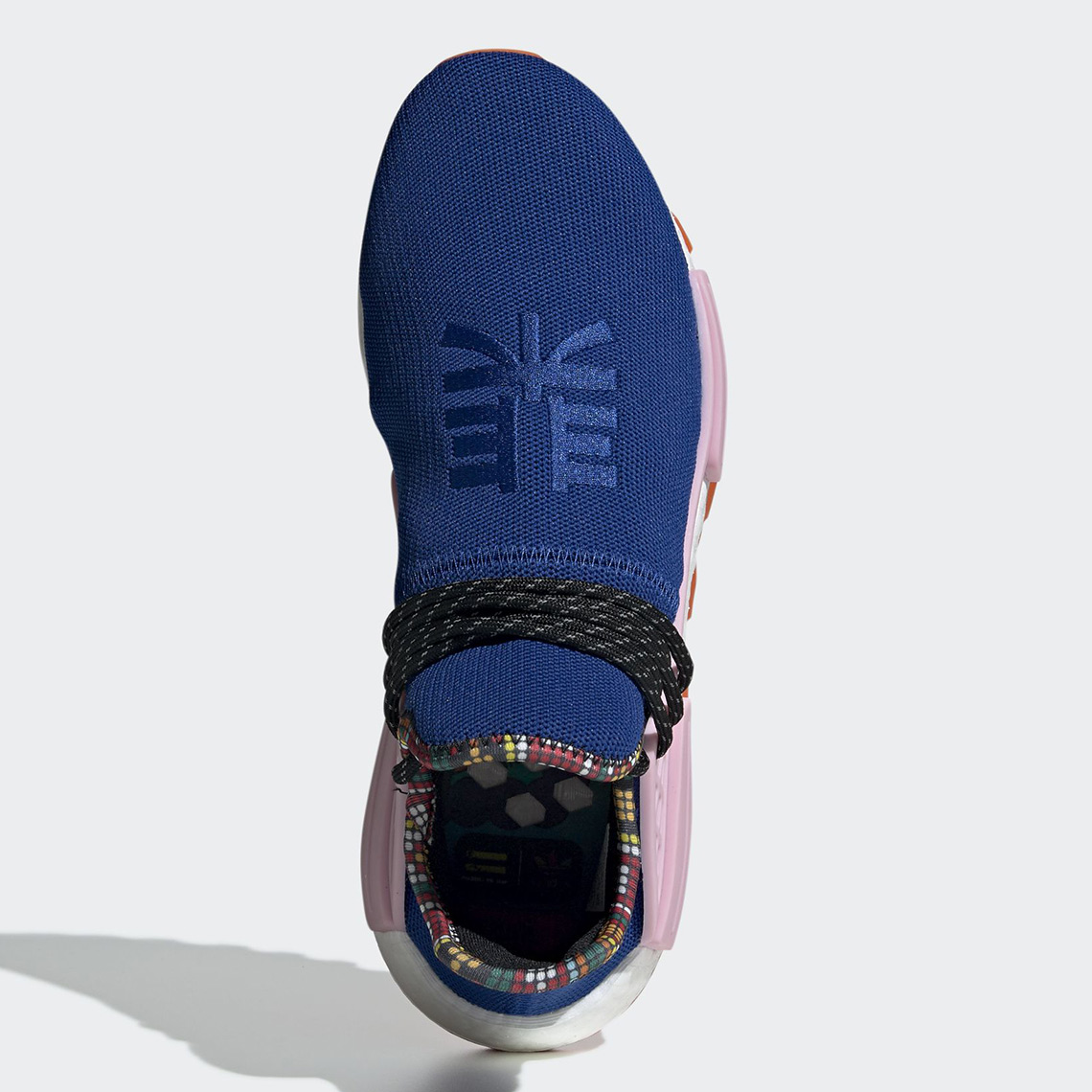 c51bf50f1 Pharrell adidas NMD Hu Inspiration Pack Photos + Release Info ...