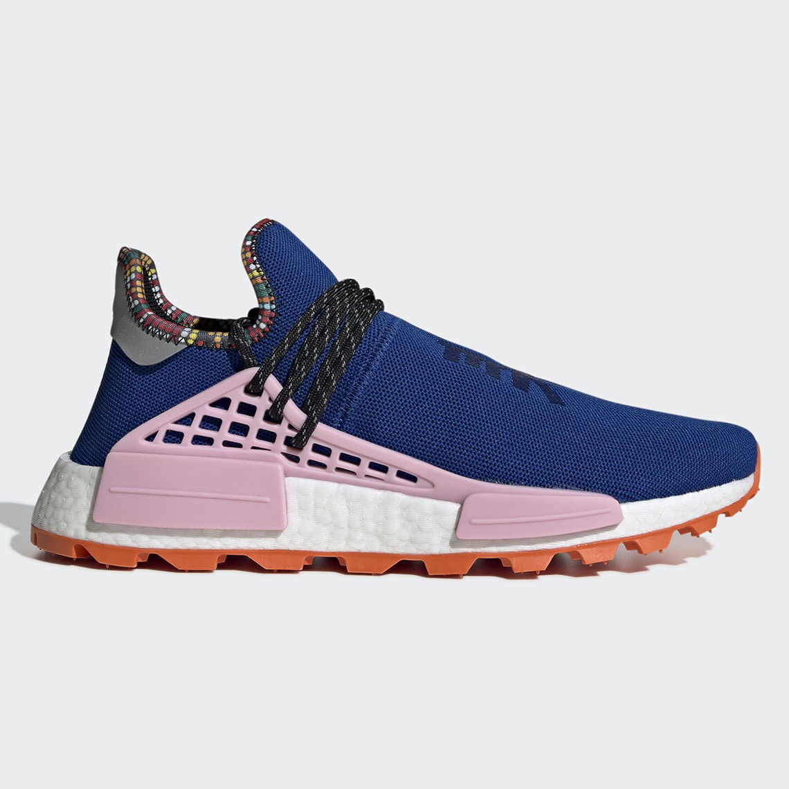 "fe19a4322 Pharrell x adidas NMD Hu ""Inspiration Pack"" Release Date  November 10th"