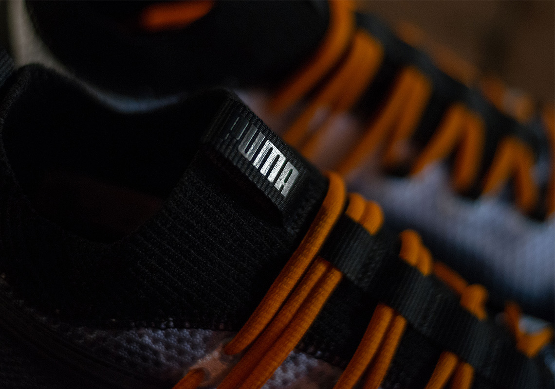70bbf0bb2f4 Puma Clyde Court Disrupt Halloween Release Date