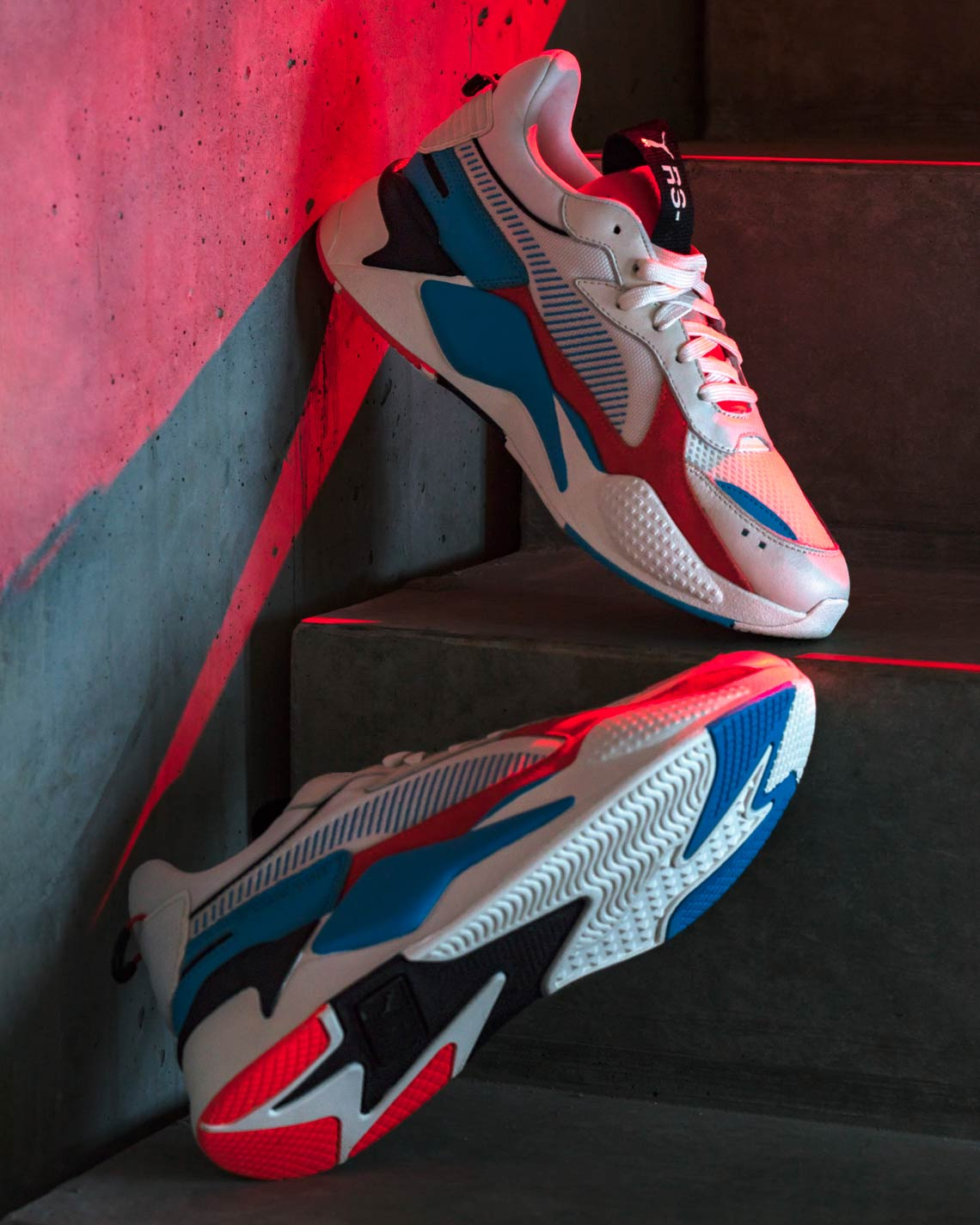 Puma RS-X Reinvention Release Date  November 1 d0f72a094