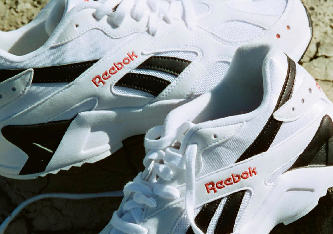 189677386540 The Reebok Aztrek Returns In