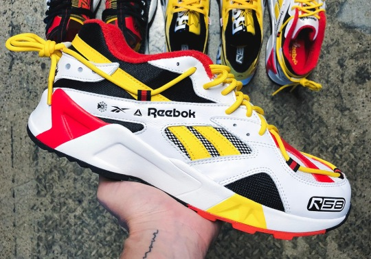 Reebok To Unveil The R58 Series At ComplexCon