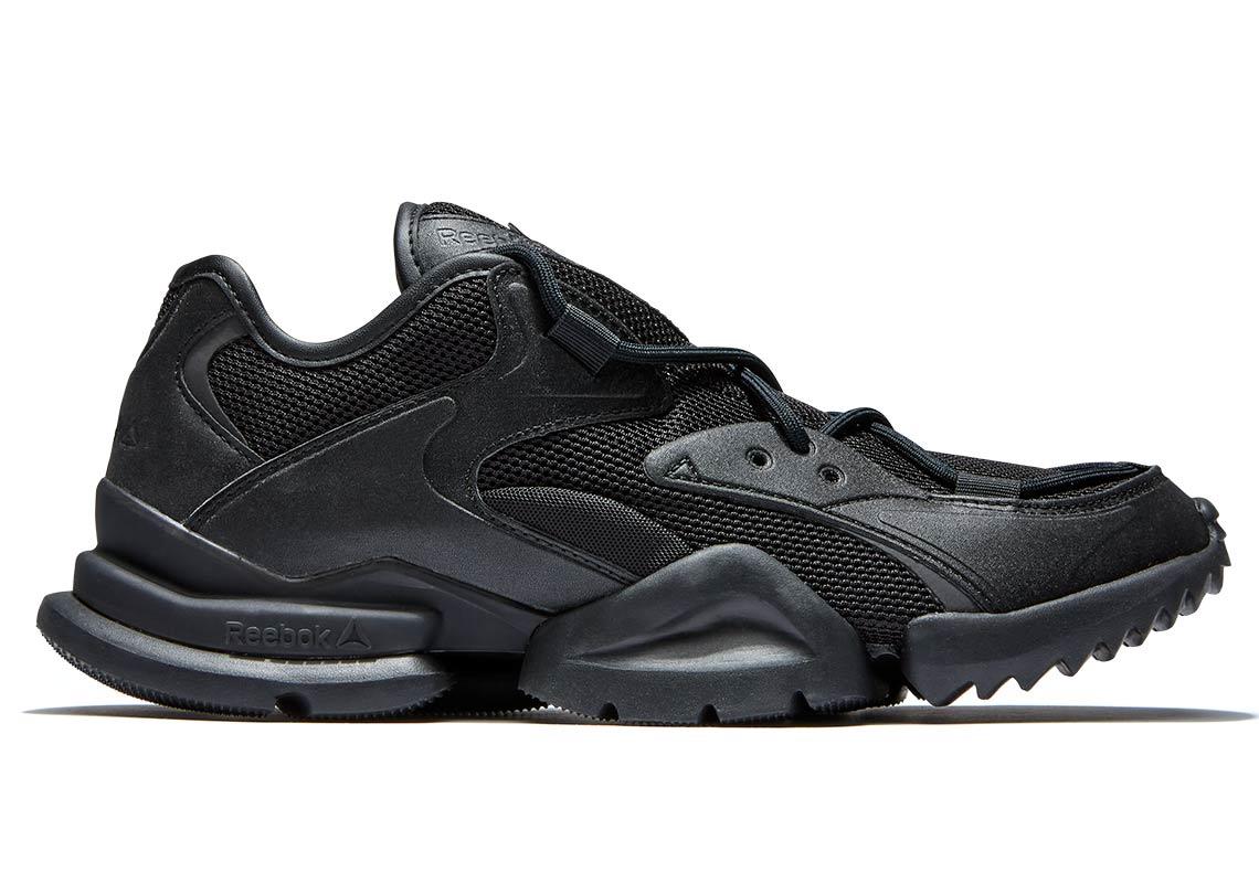 01e827330d6 Reebok Sock Run.r + Run.r 96 Black Buy Now