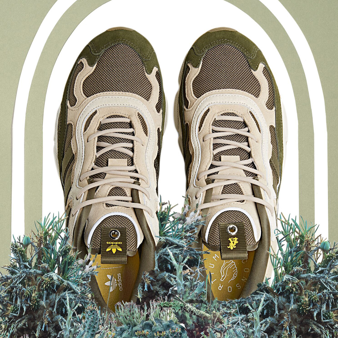 huge selection of 56c9a 07d24 Saint Alfred adidas Temper Run BD8043 Release Info  SneakerN