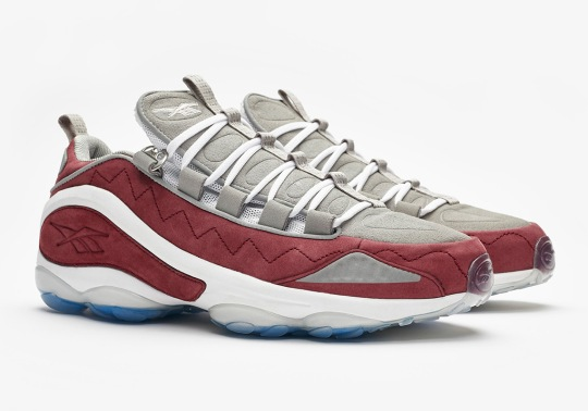 Sneakersnstuff's Next Collaboration, The Reebok DMX Run 10, Is Inspired By Their First Store