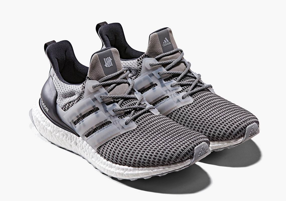 137fdcc0bb075 Undefeated adidas Ultra Boost Release Date