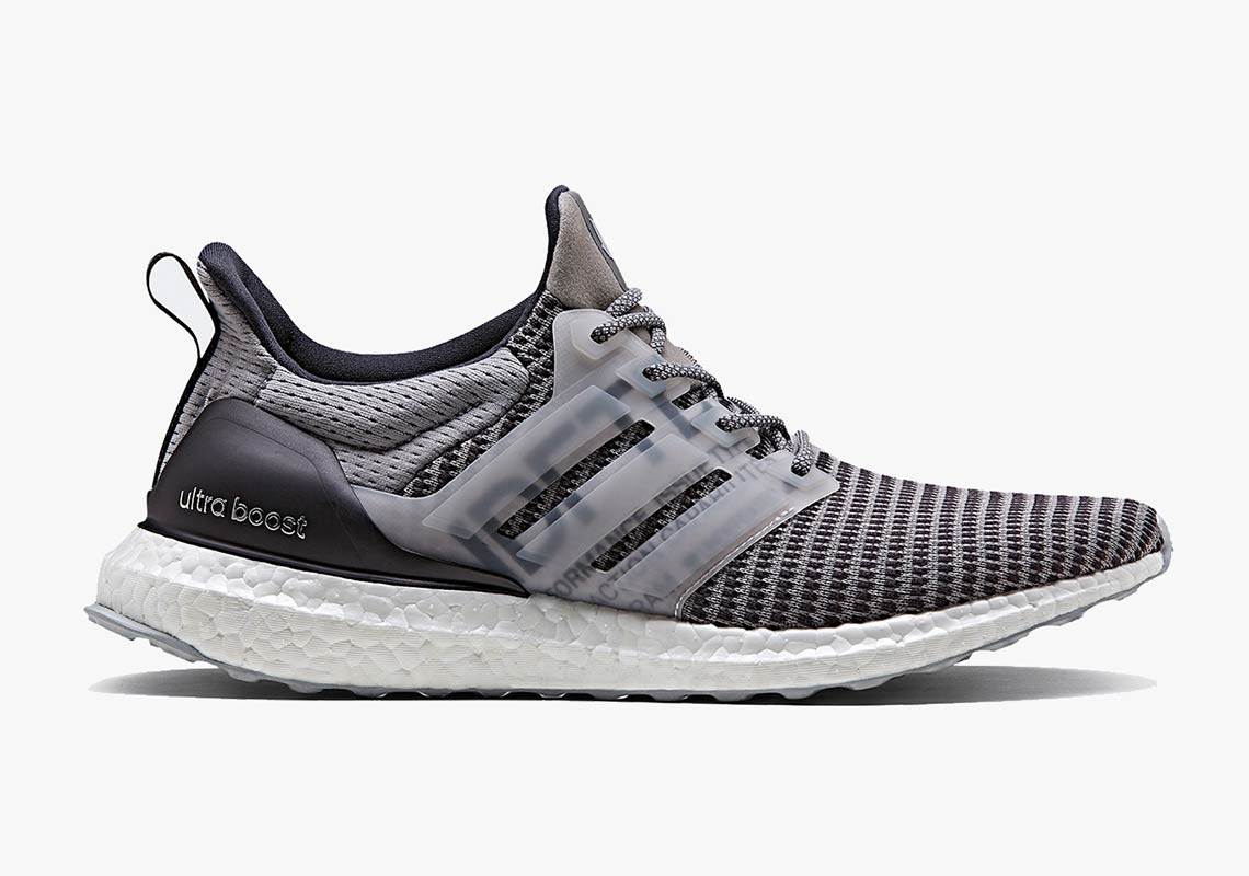 Undefeated x adidas Ultra Boost Release Date  November 9 1a1c78b7cb948