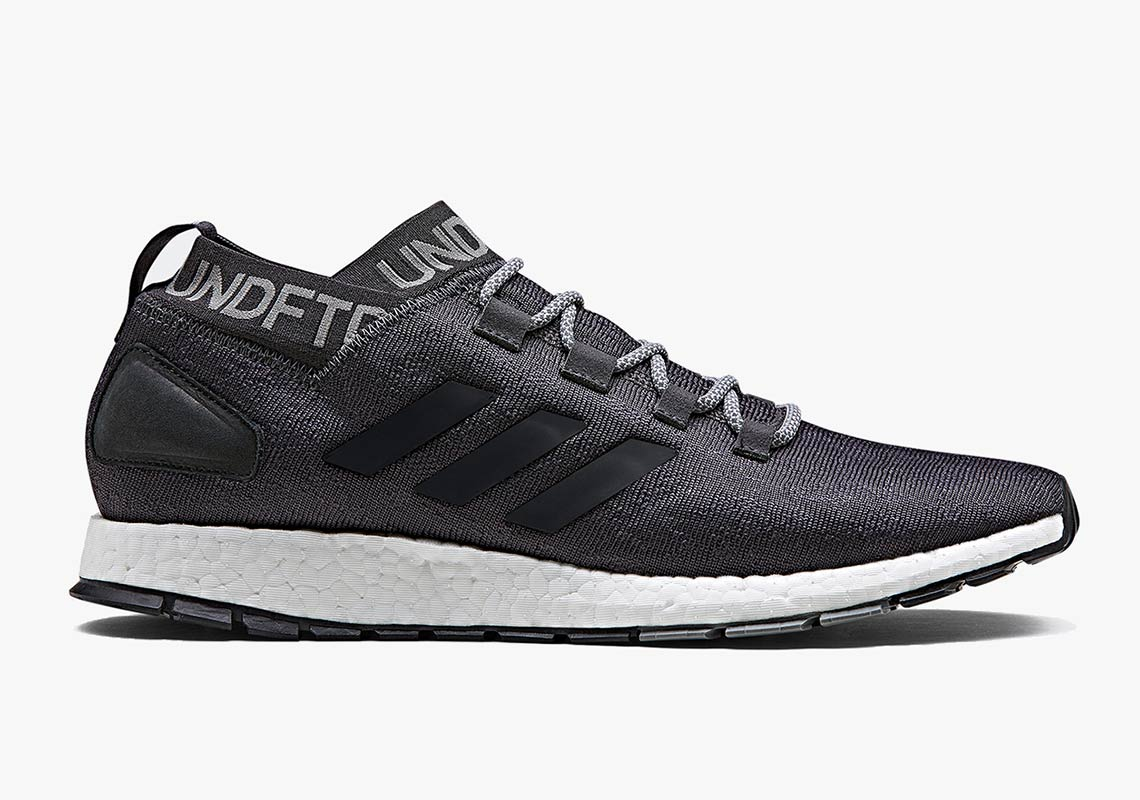 4697b2cee68dd Undefeated x adidas Pure Boost LTD Release Date  November 9