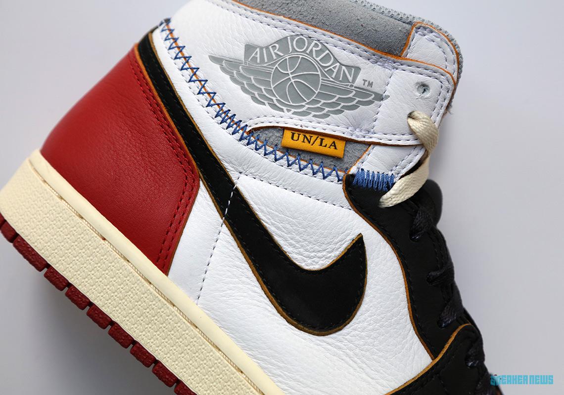 f5ed471d61e241 How To Buy UNION Air Jordan 1