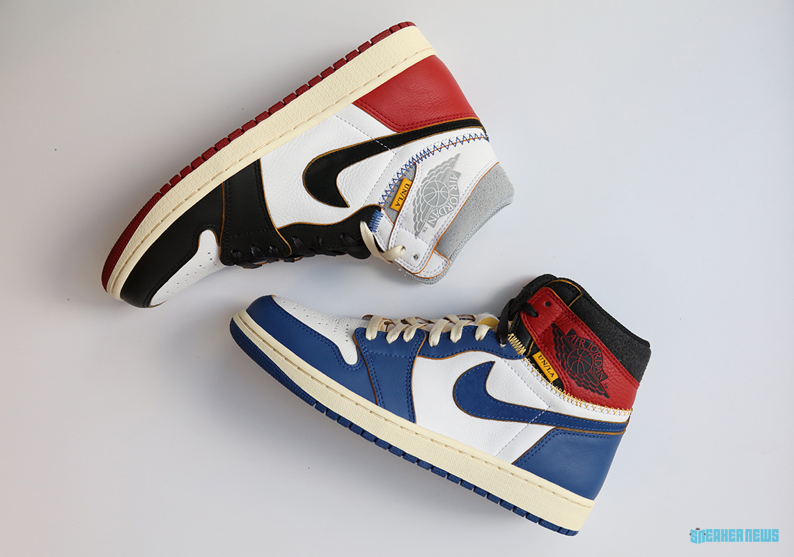buy popular f123b ea6a9 How To Buy UNION Air Jordan 1   SneakerNews.com