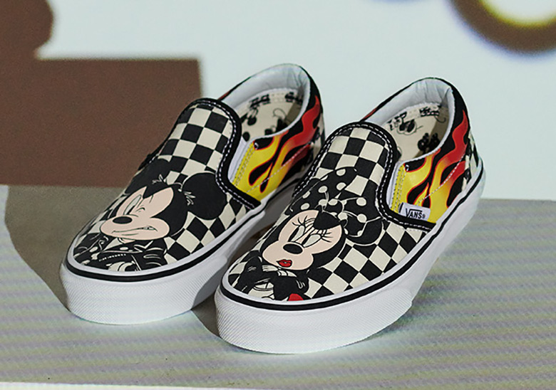 13ecd283ff9f Vans Mickey Mouse 90th Anniversary - Buying Guide