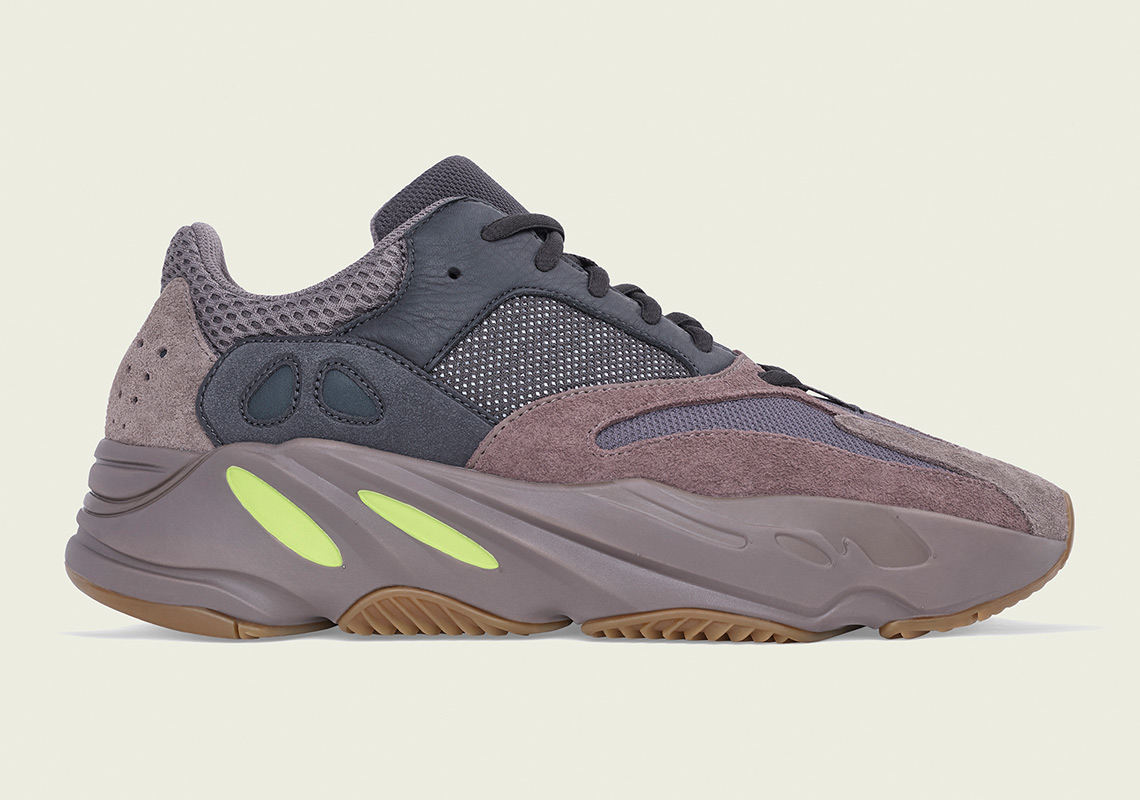 new products cae78 0d1cf Yeezy 700 Mauve Release Info + Buying Guide | SneakerNews.com