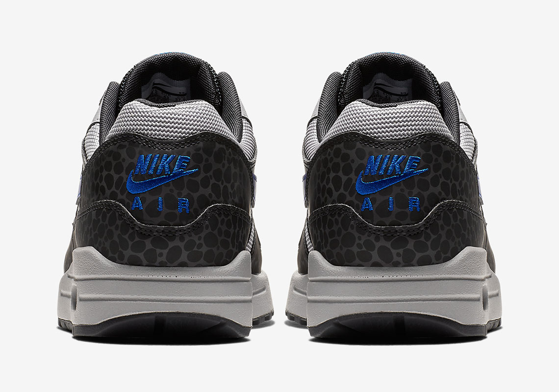 Nike Air Max 1 Safari BV1254 700 Release Info |