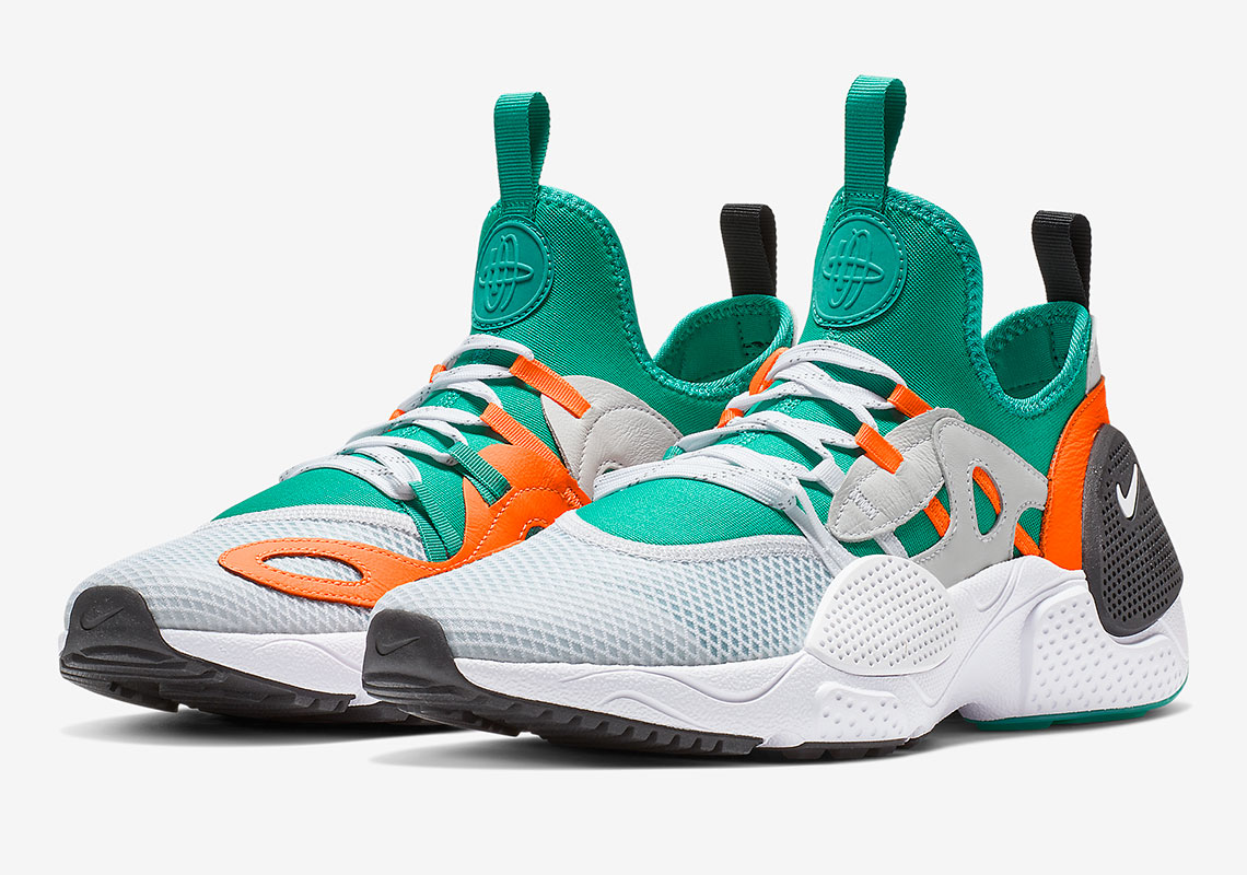 best sneakers 2004d e711e The Nike Huarache E.D.G.E. TXT Releases On November 29th