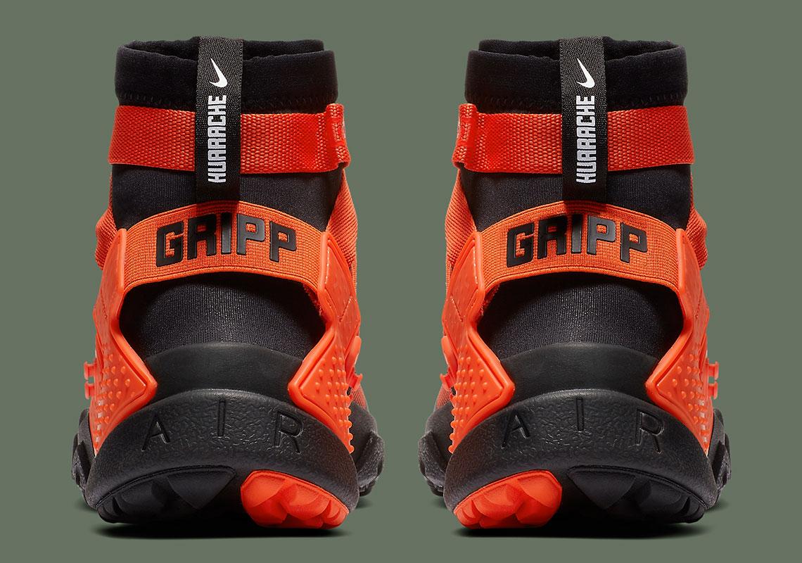 Nike Huarache Gripp \