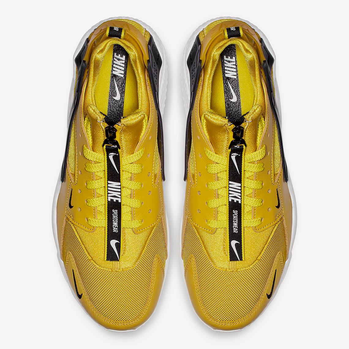 407288f16ffc Nike Huarache Zip Release Date  December 1st