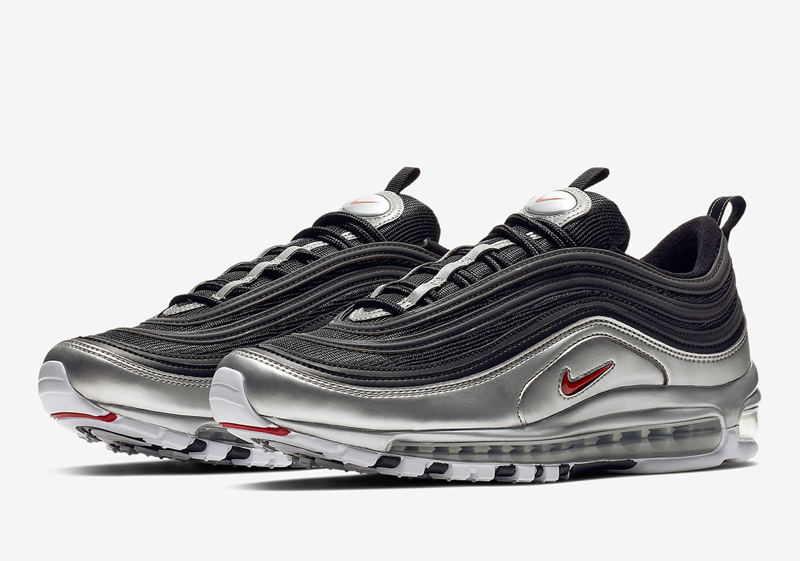8c83e8c10d See a first look at all three of the 97 drops ahead and expect them on  11/9. Advertisement. Nike Air Max 97 QS