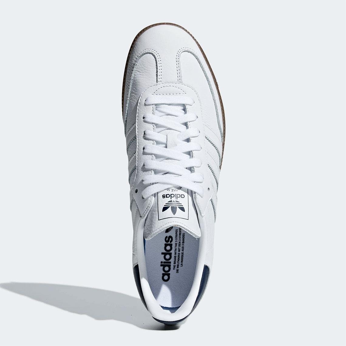 Adidas Samba OG D96782 / D96783 Release Info   SneakerNews.com