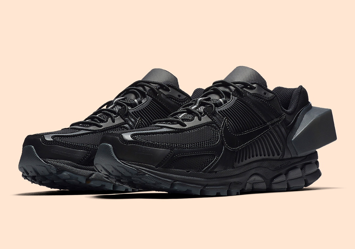 3ba3c42685c4c Nike A-Cold-Wall Vomero +5 Release Date