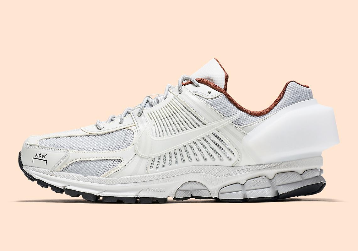 9ae793dd20e Nike A-Cold-Wall Vomero +5 Release Date