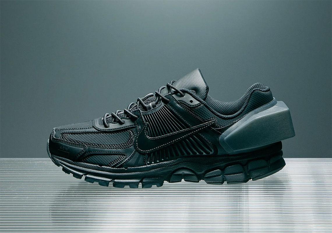 8ea0a0f1a9b Where To Buy The A-COLD-WALL  x Nike Zoom Vomero 5 - SneakerNews.com