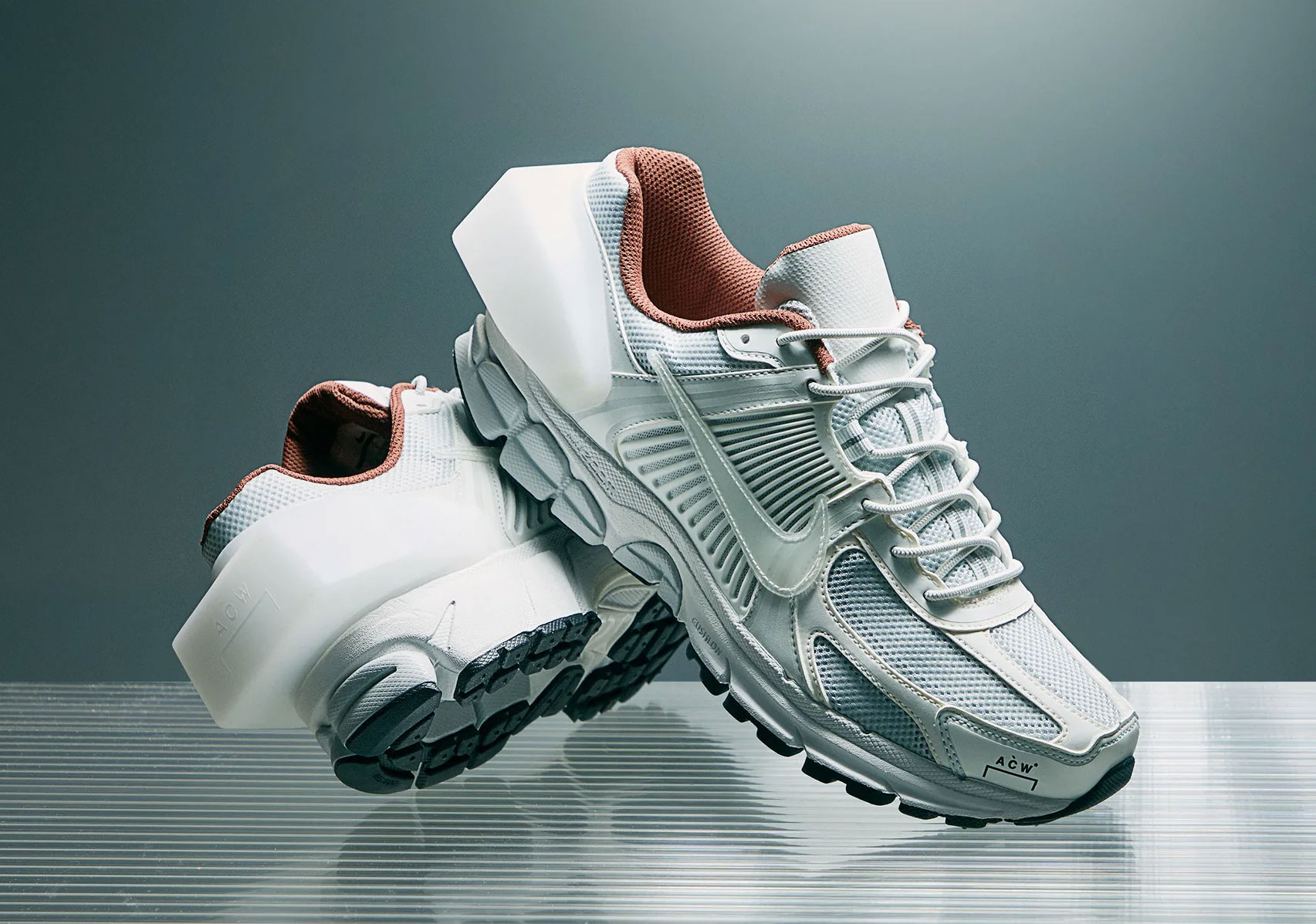 new styles a6aed 63d0a Where To Buy The A-COLD-WALL x Nike Zoom Vomero 5  Air Jorda