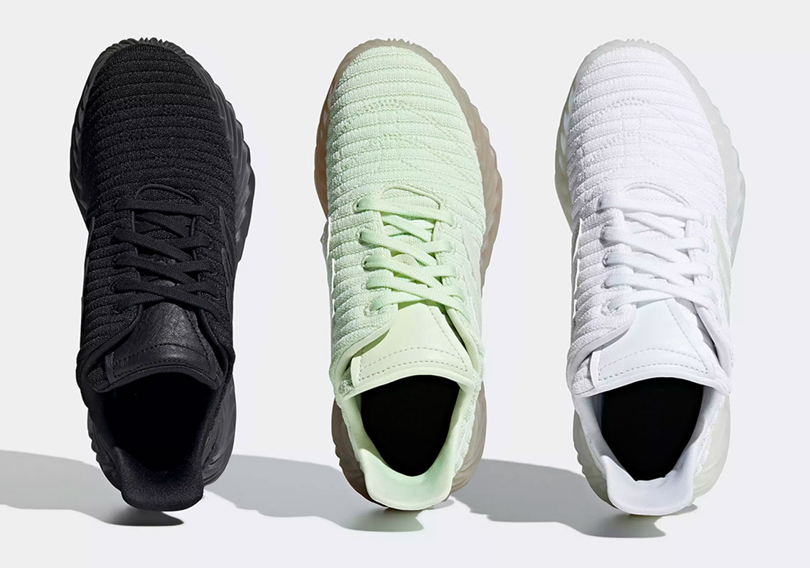 5aaed657c23 A Trio Of adidas Sobakov Releases Are Coming On November 14th