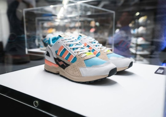First Look At The adidas ZX 10.000C