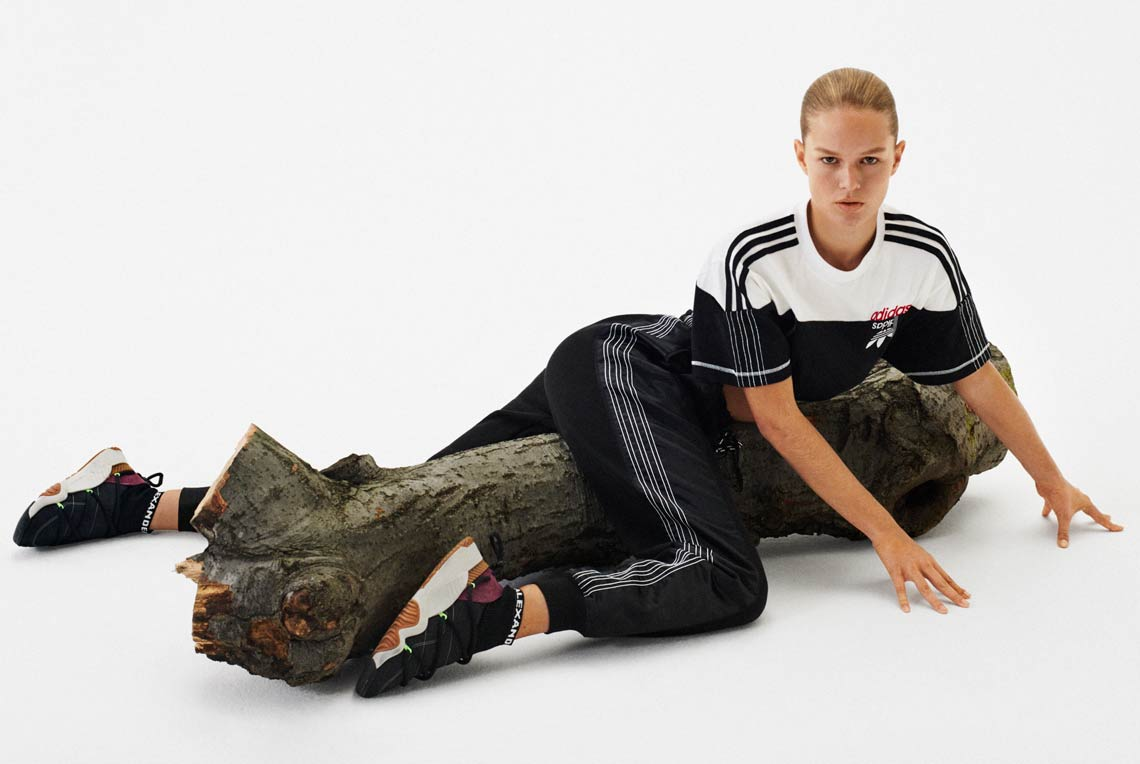 big sale 63d3d 9aeba Where To Buy adidas Alexander Wang FW 2018  SneakerNews.com