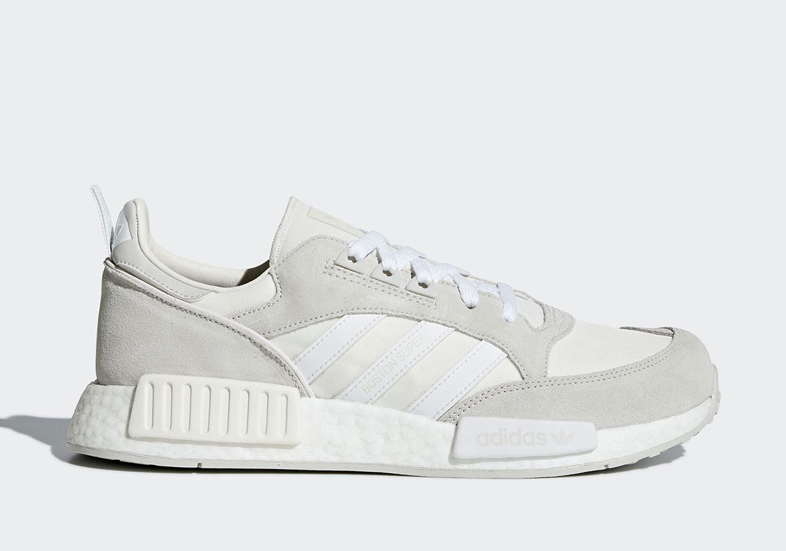 adidas Never Made Shoes Triple White - Release Info  176a2e44a