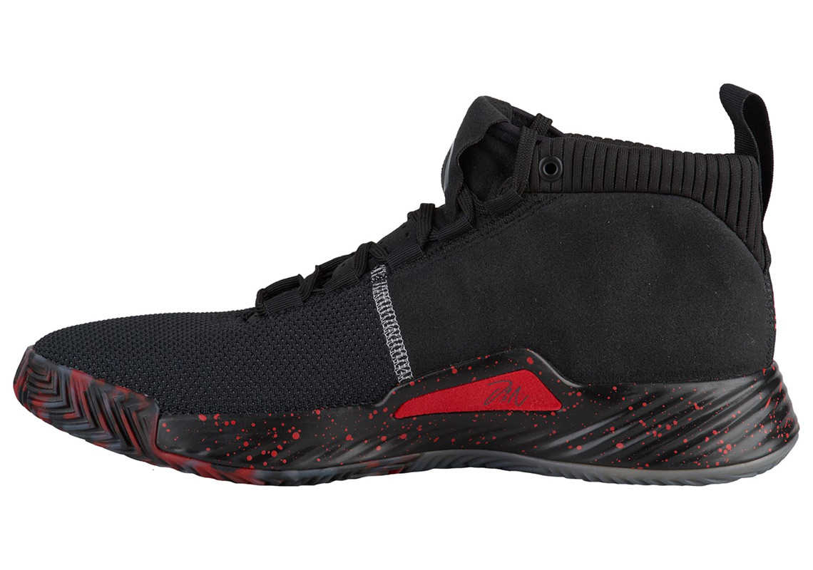 sports shoes 6f251 813f9 adidas Dame 5. Release Date February 2019