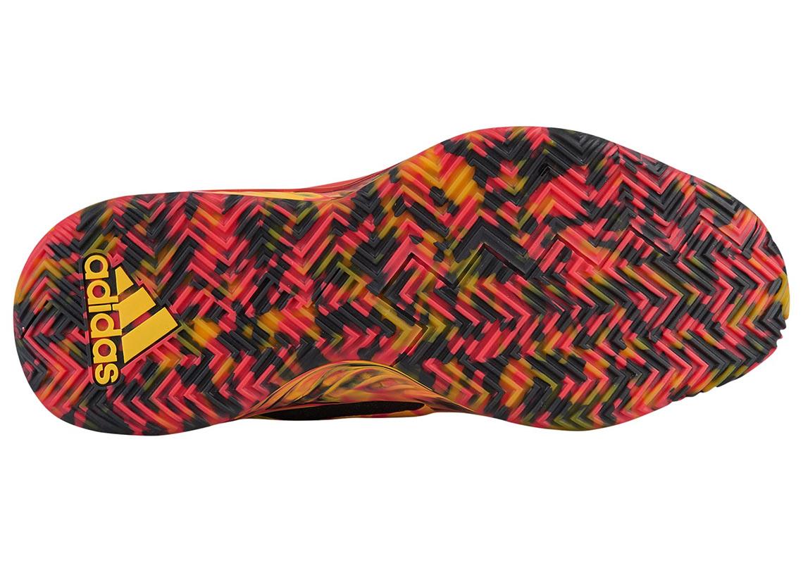 f48240b6ce74 Damian Lillard adidas Dame 5 Release Info