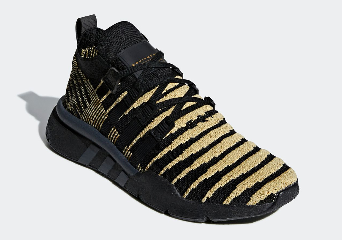 sale retailer 614fd f985d adidas EQT Support Mid ADV PK Release Date December 22nd, 2018. Style  Code DB2933