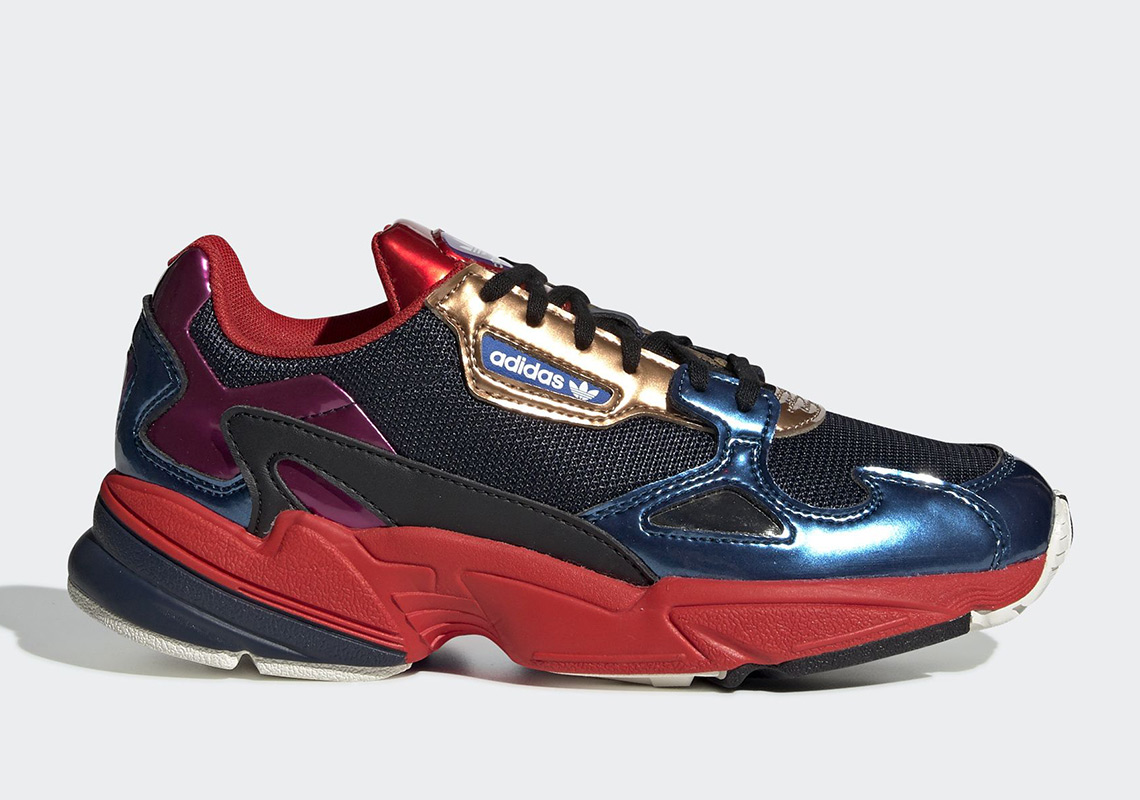 acd774097bf adidas Falcon Release Date  December 6th