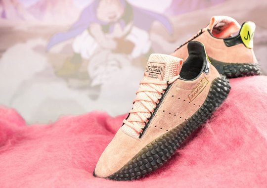 Where To Buy Majin Buu's adidas Dragon Ball Z Kamanda