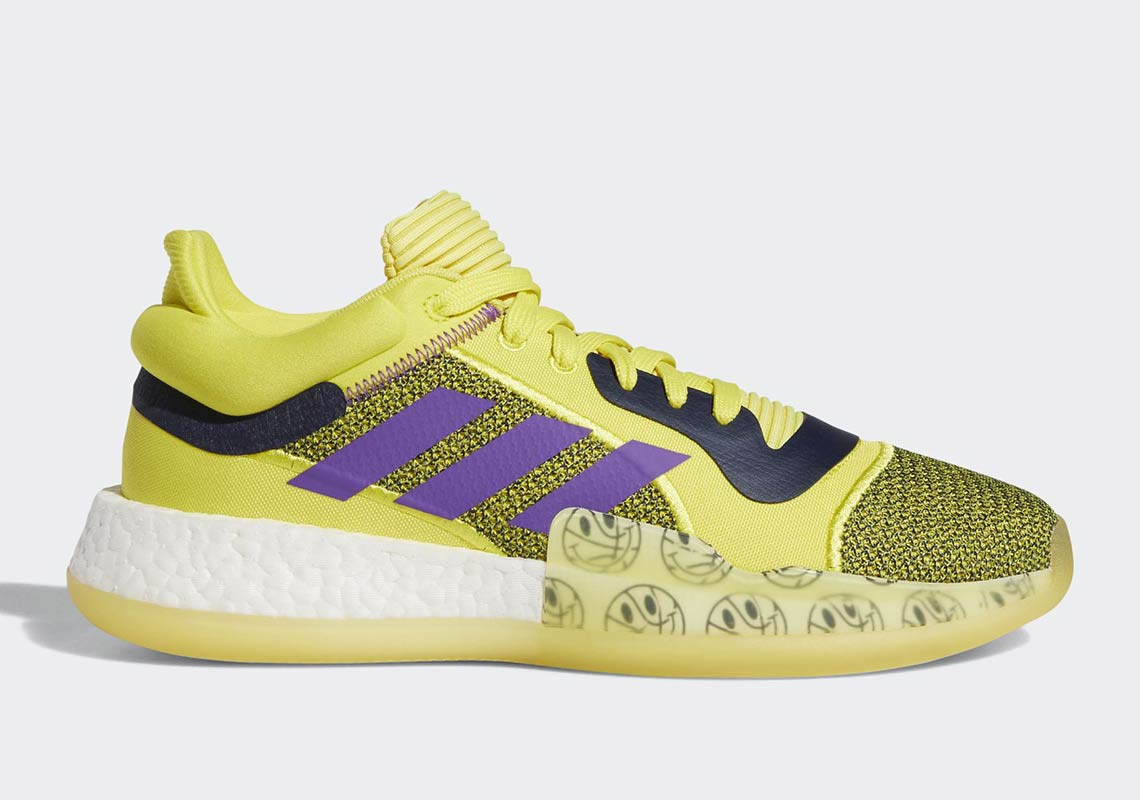 a56d16923e2 adidas Marquee Boost Release Date + Store Links
