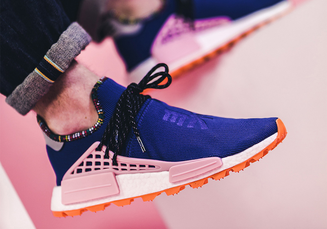 new arrivals 06f5a f144d adidas NMD Hu Inspiration Pack Where To Buy | SneakerNews.com