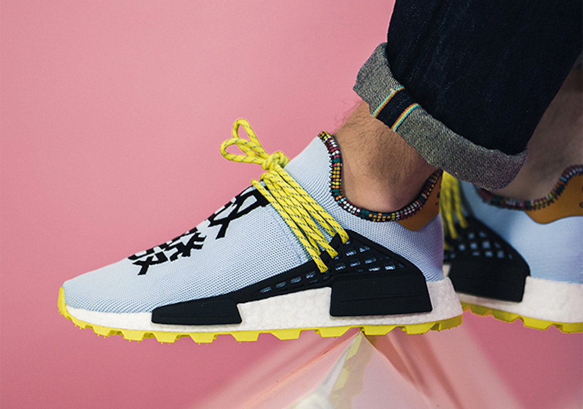 adidas NMD Hu Inspiration Pack Where To Buy |