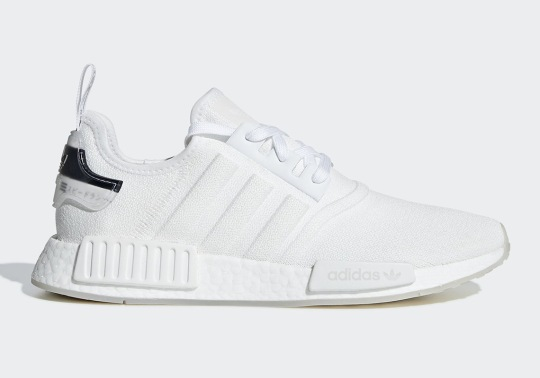 "Another adidas NMD R1 ""Triple White"" Is Coming Soon"
