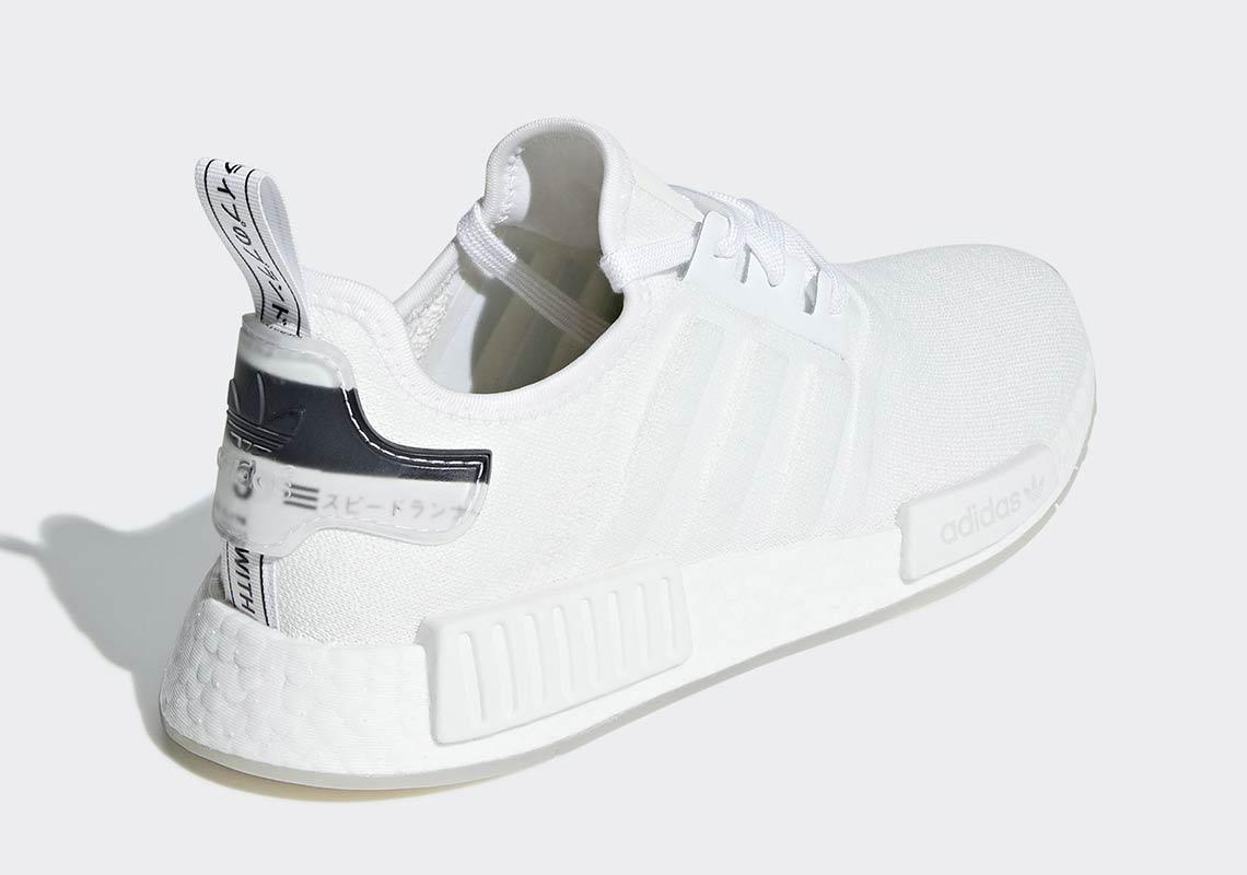 c99ba98d8f9a adidas NMD R1 Triple White AO8979 Release Info
