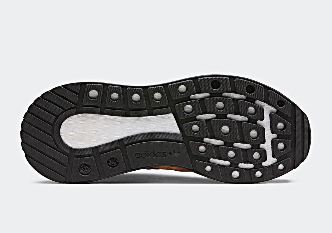386c5d5af5210 Hender Scheme x adidas Originals ZX500 Collection Release Date  November  24