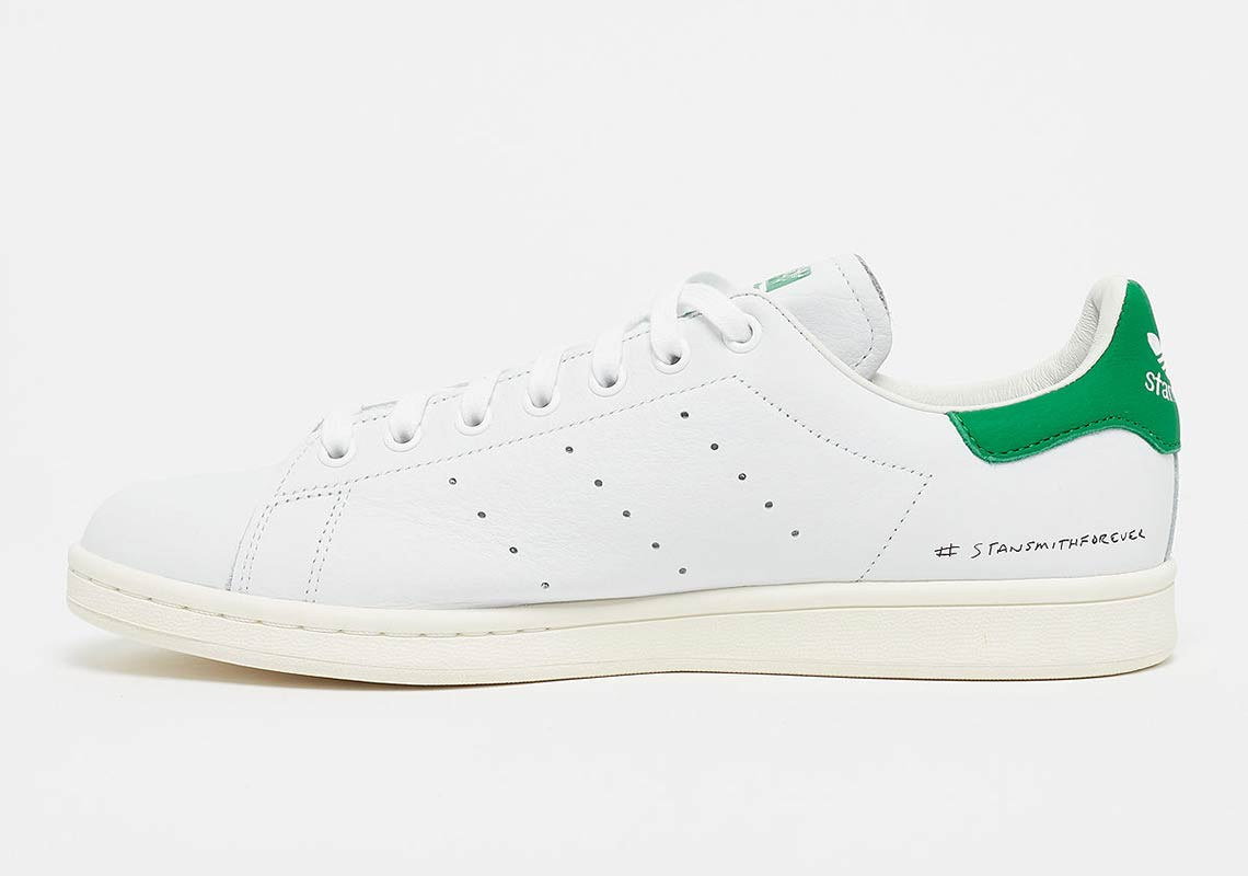f2b785a79a92af adidas Stan Smith Forever Edition Release Date