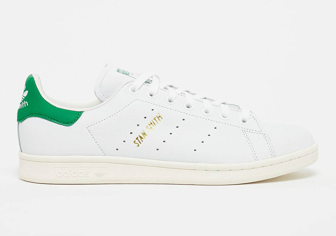 the latest 6be9c 12d7c adidas Stan Smith Forever Edition Release Date   SneakerNews.com