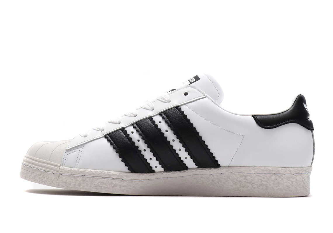timeless design 7c876 f8eb6 adidas Superstar 80s. Available Color  Core Black Running White Core Black  Style Code  BD7363