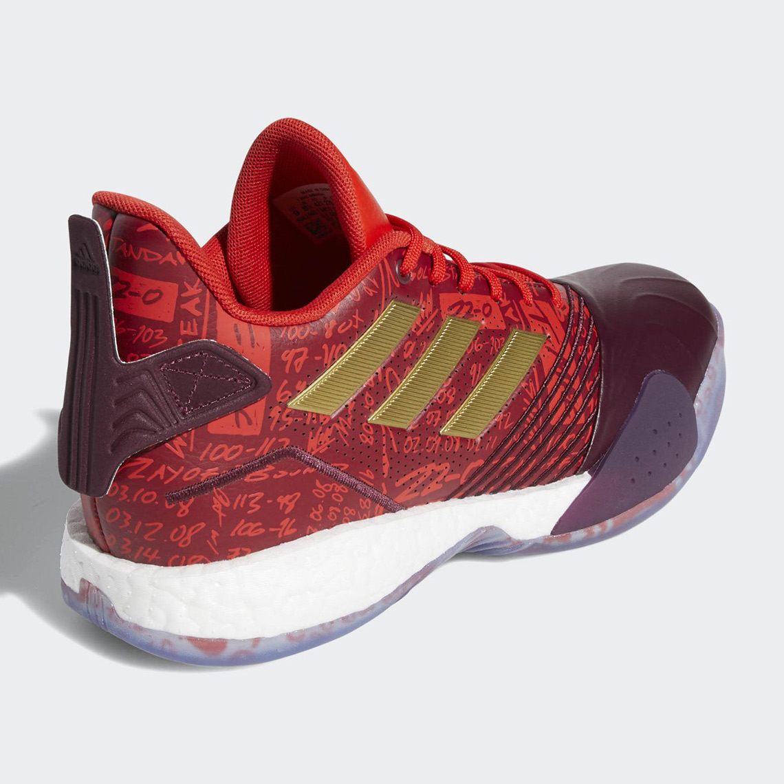 Adidas T Mac Millennium Performance Review