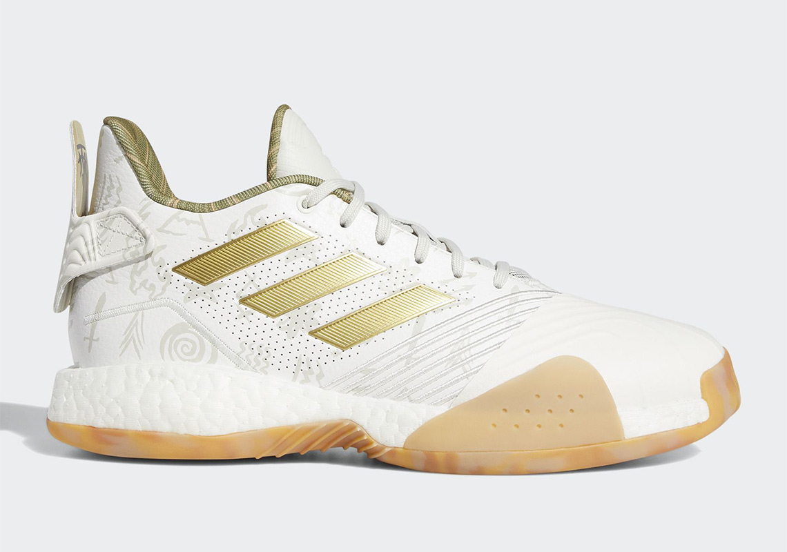 505a8fafe67 Tracy McGrady And adidas Are Releasing The T-MAC Millennium Hybrid Shoe