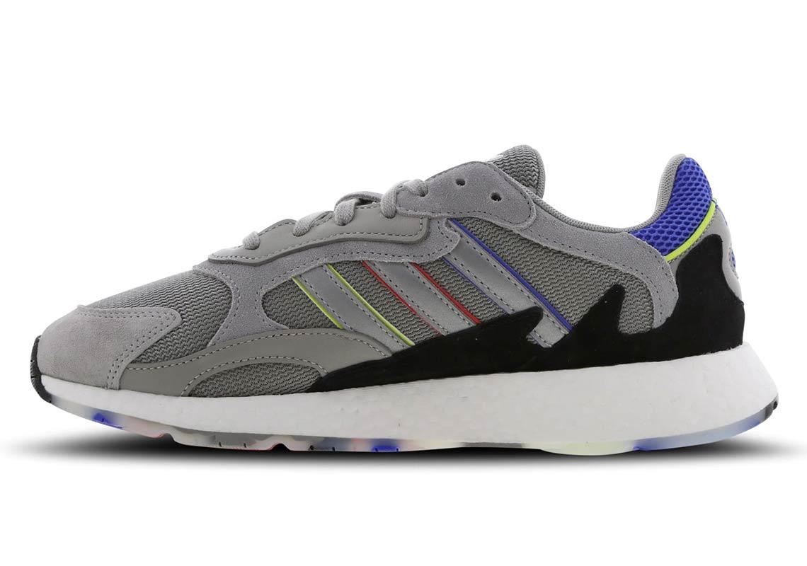 adidas TRESC RUN First Look + Release Info | SneakerNews.com