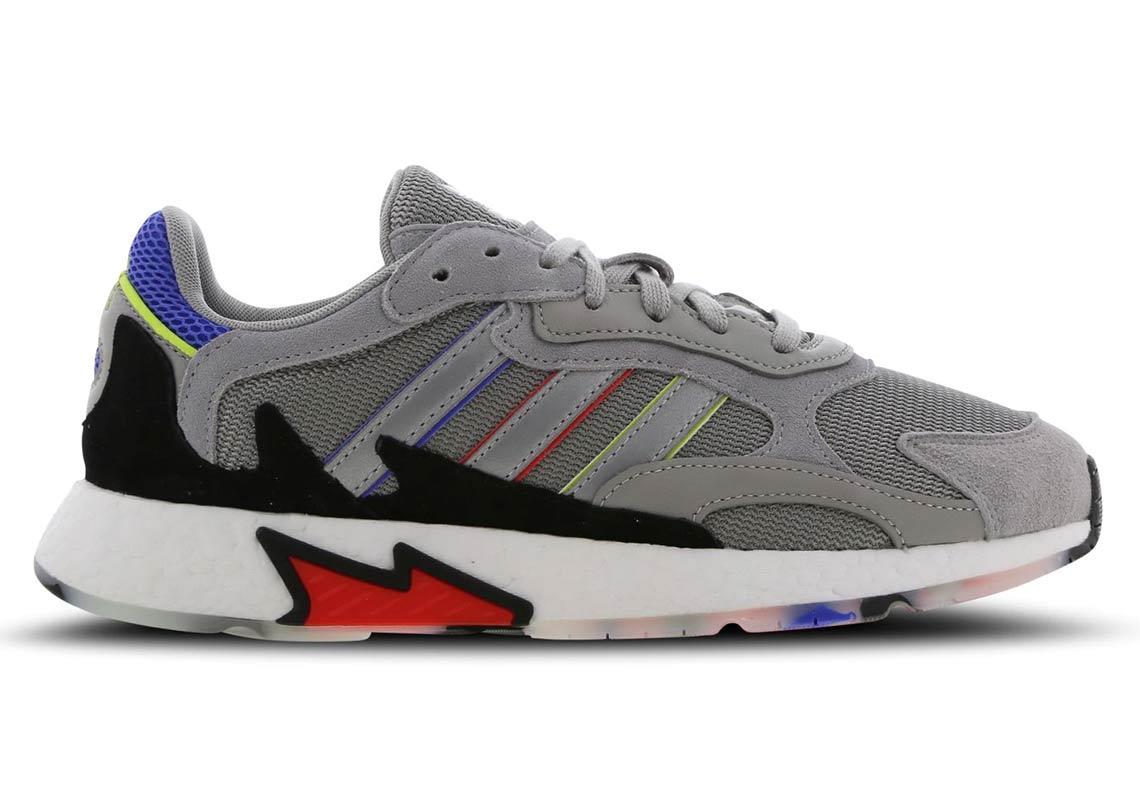 adidas TRESC RUN First Look + Release