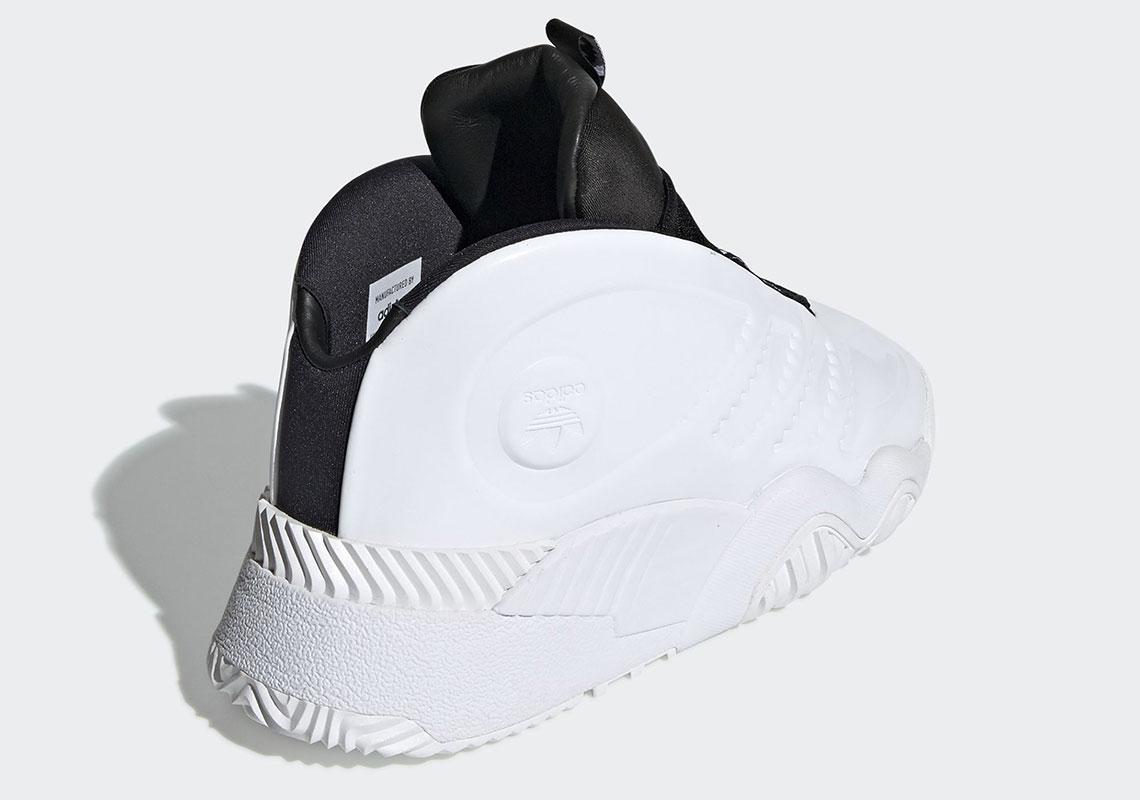ofrecer descuentos mejor selección de tienda oficial adidas x Alexander Wang AW Shoes Release Dates   SneakerNews.com